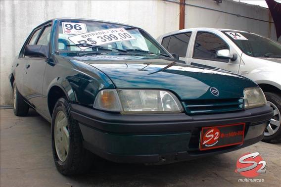 Chevrolet Monza 2.0 Efi Gls 8v
