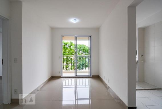 Apartamento Para Aluguel - Vila Lusitânia, 1 Quarto, 42 - 892980279