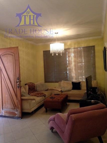 Casa Sobrado Em Moinho Velho - São Paulo - 23542