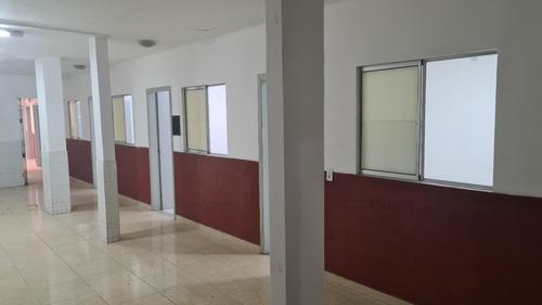 Alugo Área Comercial No Centro De Vila Velha - Dni1767