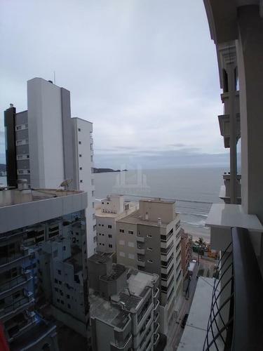 Imagem 1 de 15 de Lindíssimo Apartamento Pronto Na Quadra Do Mar  - 00293