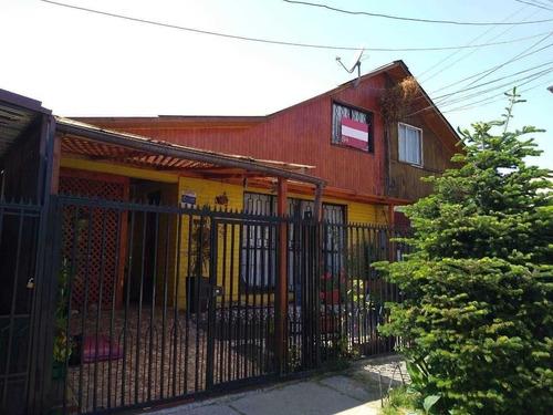 Hermosa Casa 4 Dormitorios Próxima Metro Trinidad