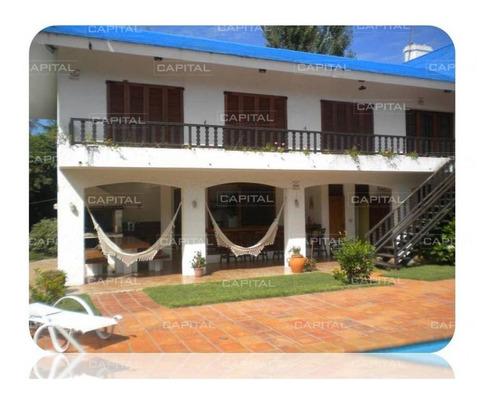 Casa San Rafel 6 Dormitorios- Ref: 24845