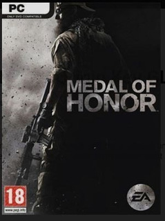 Medal Of Honor Origin Key Pc Original