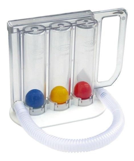 Inspirometro Incentivo Polyciser Marca Medical Store