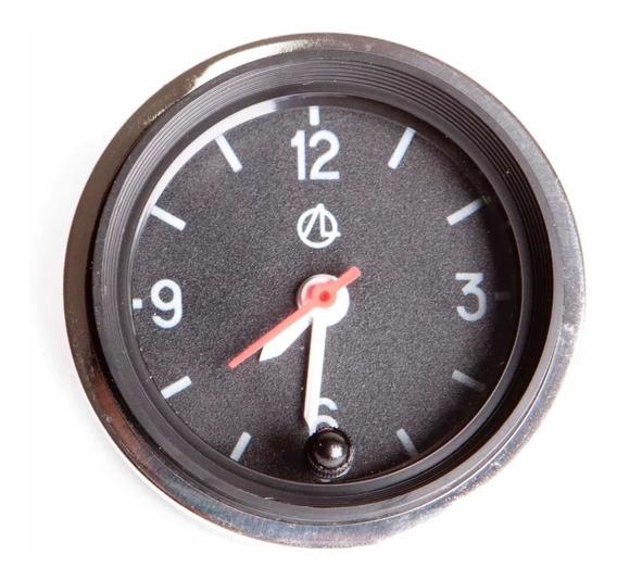 Relógio Para Console Maverick Opala Fusca Brasília Chevette