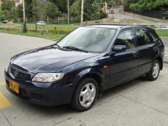 Mazda Allegro 1300 Aa