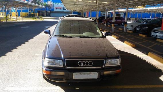 Audi Avant 80 V6 (original E Inteira)