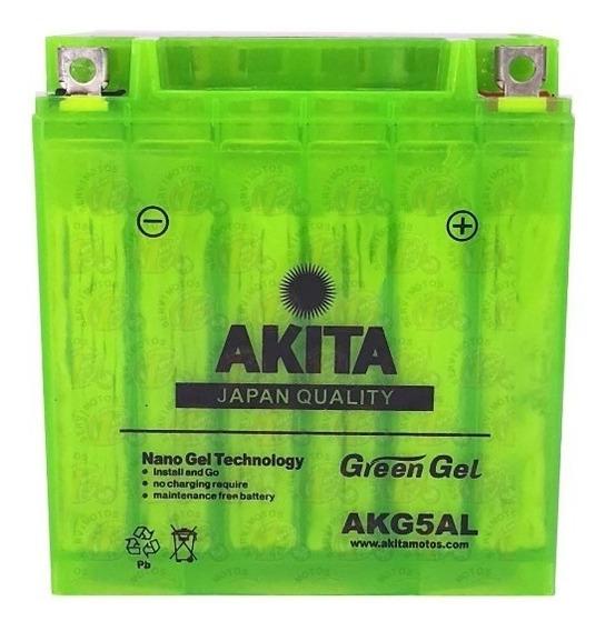 Bateria Para Gn,arsen,bera Gel Y Acido