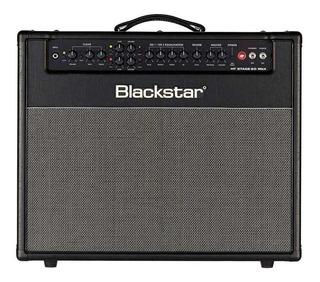 Amplificador Blackstar HT Venue Series HT Stage 60 112 MkII 60W valvular negro