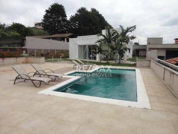 Casa Com 3 Dormitórios À Venda, 300 M² Por R$ 850.000,00 - Recanto Das Canjaranas - Vinhedo/sp - Ca6332