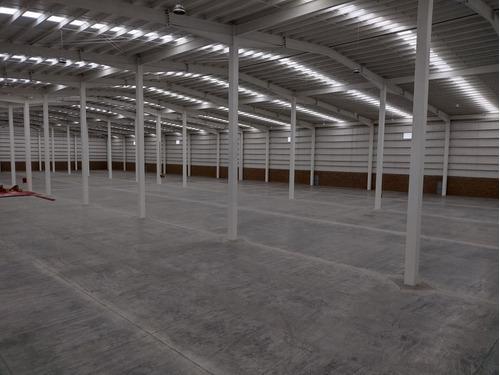 Imagen 1 de 30 de Se Renta Bodega En Parque Industrial Nuevo Toluca