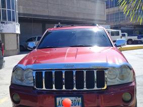 Jeep Grand Cherokee Limited Año 2006 4x4