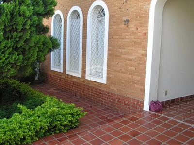 Casa À Venda Em Vila Joaquim Inácio - Ca001619