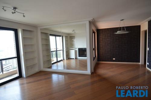 Imagem 1 de 15 de Apartamento - Morumbi  - Sp - 618685
