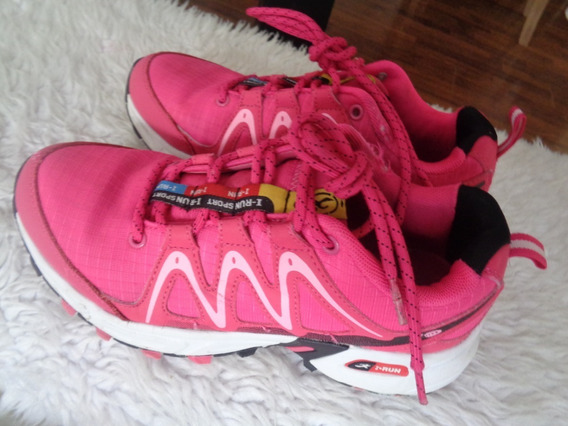 Zapatillas Mujer 38 Marca 1 Run