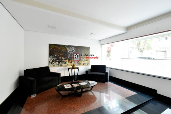 Apartamento 03 Quartos À Venda No Liberdade - 3757