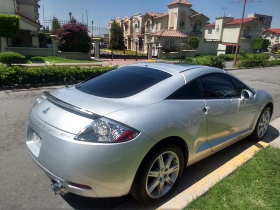 Mitsubishi Eclipse Gt Coupe At 2006