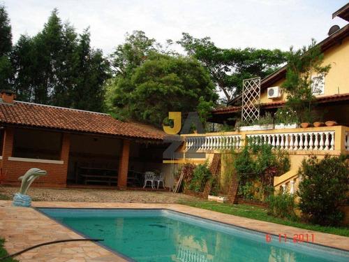 Imagem 1 de 20 de Chácara Com 5 Dormitórios À Venda, 22 M² Por R$ 980.000 - Tupi - Piracicaba/sp - Ch0765