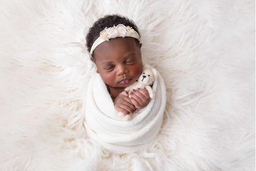 Mini Sessao Newborn