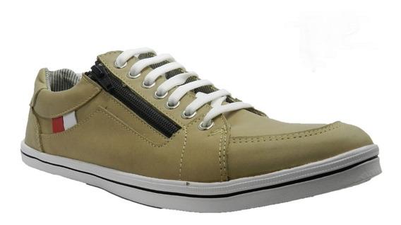 Morris Zapatillas De Cuero Varios Colores 5820 6065 7326