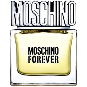 Perfume Moschino Forever Masculino