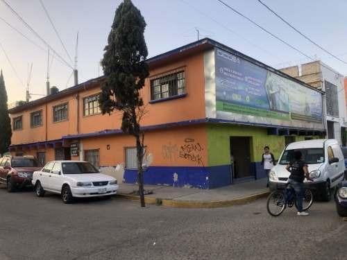 Propiedad En Venta Ideal Para Inversión En La Calle De Arista En Oaxaca De Juárez
