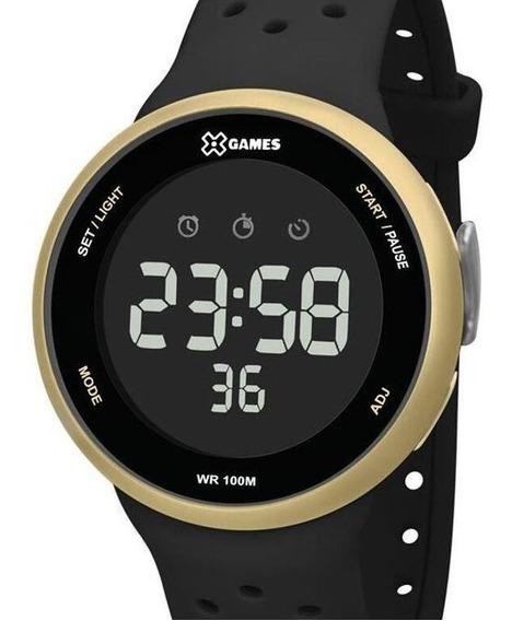 Relógio X-games Masculino Digital - Xmppd545 Pxpx