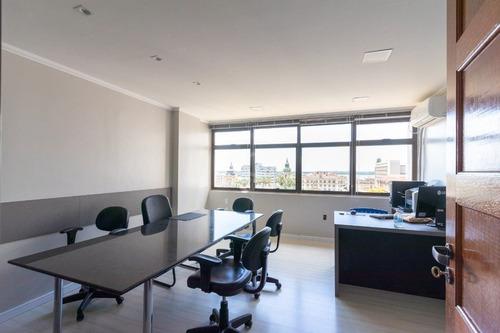 Conjunto/sala Em Centro Histórico - Lu432245