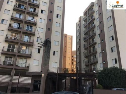 06899 -  Apartamento 3 Dorms, Freguesia Do Ó - São Paulo/sp - 6899