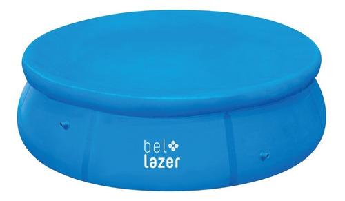 Cobertura Para Piscina 4600 Litros Bel Lazer