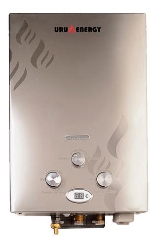 Calentador Instantáneo Agua Gas - Vir