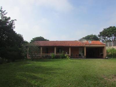 Chácara Residencial À Venda, Portal Do Itaqueri, Charqueada - Ch0049. - Ch0049