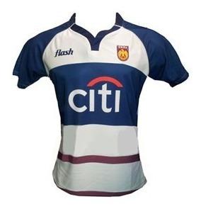 Camiseta De Rugby Urba Oficial (oficial)