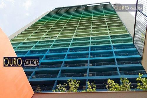 Apartamento Com 2 Dormitórios À Venda, 80 M² Por R$ 880.000,00 - Bela Vista - São Paulo/sp - Ap3023