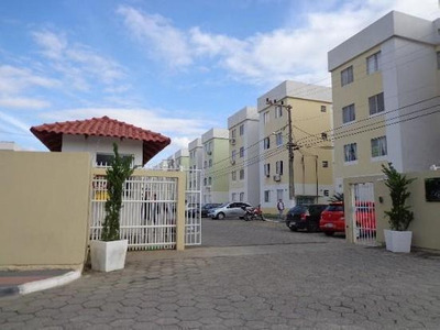 Apartamento Residencial À Venda, Sertão Do Maruim, São José. - Codigo: Ap2991 - Ap2991