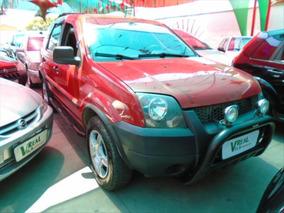 Ford Ecosport 1.6 Xl 8v