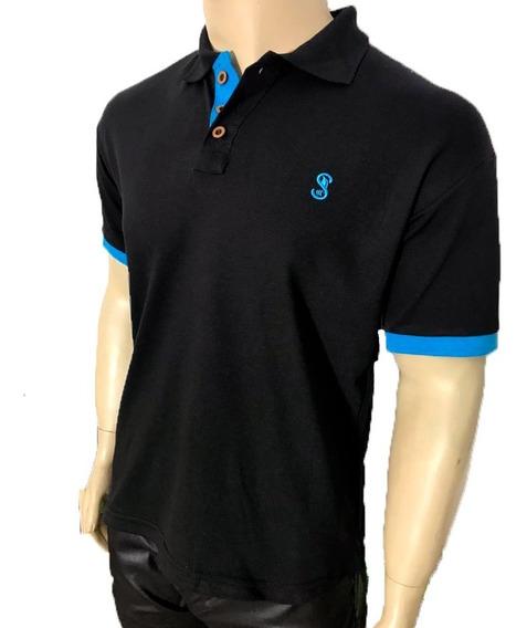 Kit 10 Camisetas Camisa Gola Polo Atacado Revenda Lucre