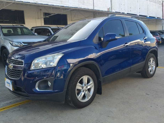 Chevrolet Tracker At Ls 2014 Mxo760