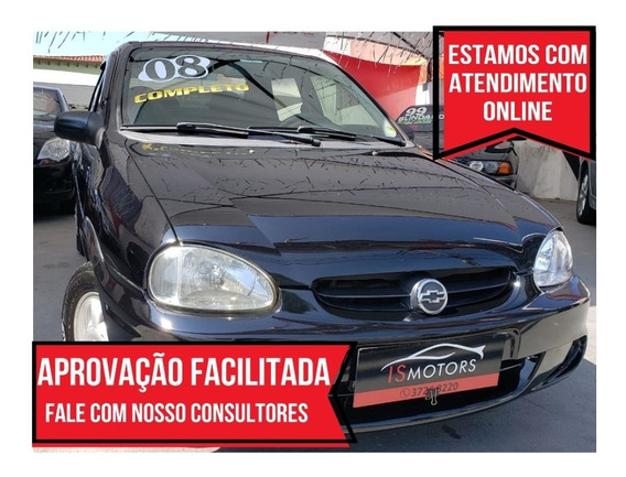 Chevrolet Corsa Classic 1.0 Spirit Flex Power 4p