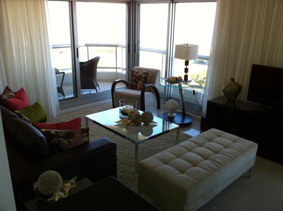 Quartier Del Mar Departamento Luxury Premium Piso Alto