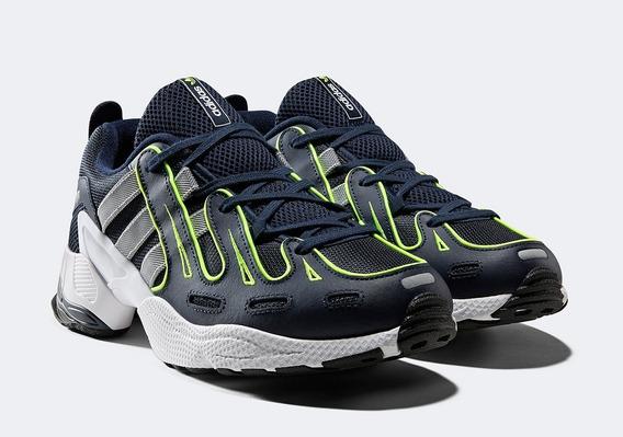 Tênis adidas Originals Eqt Gazelle Masculino Marinho Ee4771
