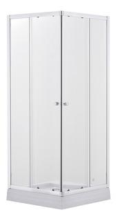 Shower Door / Cabina De Ducha 80x80x195cm. Nuevos. 10% Dcto.