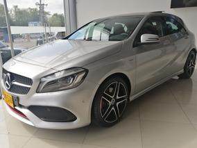Mercedes Benz Clase A250 2018