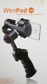 Estabilizador De Imagem Para Smartphone
