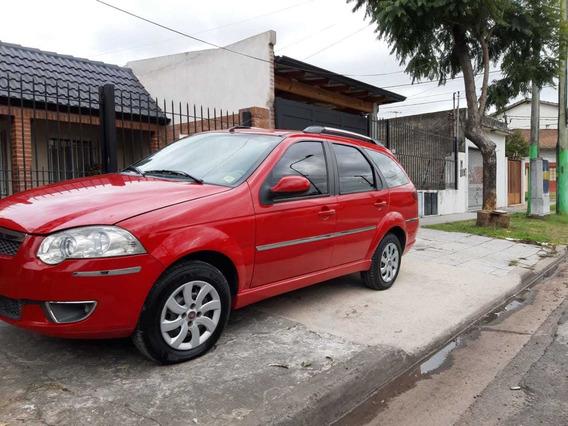 Fiat Palio Weekend Atractive 1.4