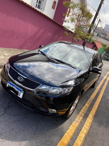 Imagem 1 de 9 de Kia Cerato 2011 1.6 Ex 4p 126 Hp