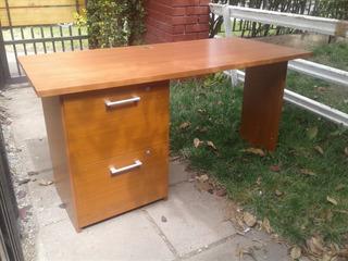 Muebles De Oficina, Escritorio Desarmable 100x150