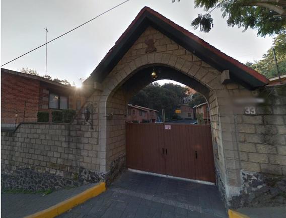 Remate Casa De 2 Recamaras En Miguel Hidalgo 3 Sección