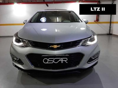Gm Cruze Sport 6 Ltz 2 1.4 Turbo 2018 C/ Teto Solar
